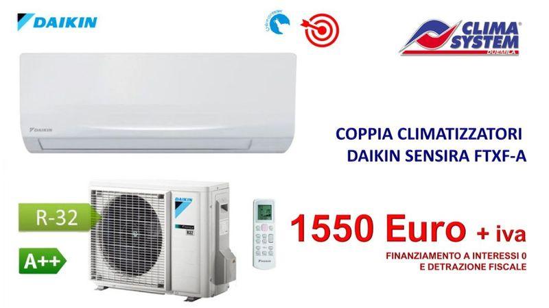 coppia-climatizzatori-daikin-sensira-ftxf-a-modello-2019-9000-e-12000-btu-25-9000-btu-35-12000-btu