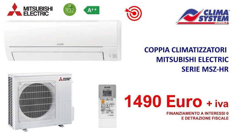 coppia-climatizzatori-mitsubishi-electric-serie-msz-hr-new-model-2019-9000-e-12000-btu
